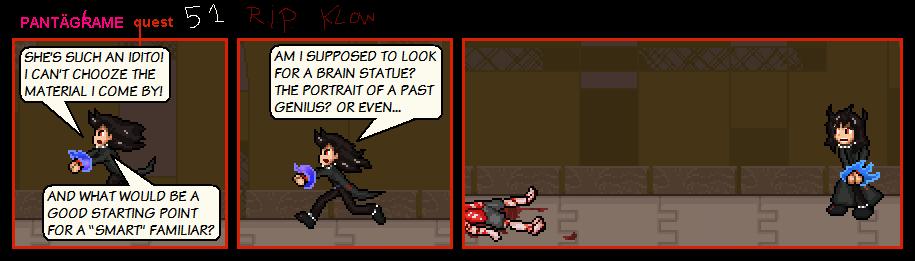 Final twist: He was dead all along!